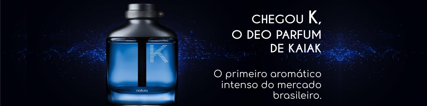 K Deo Parfum de Natura